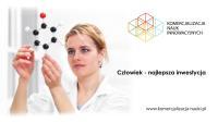 Komercjalizacja nauk inowacyjnych