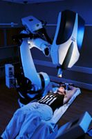 Robot medyczny